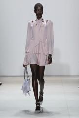 Rebecca Minkoff AW 2016 (One of my fashion week favorites!!)