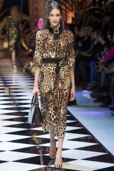 Dolce &Gabbana