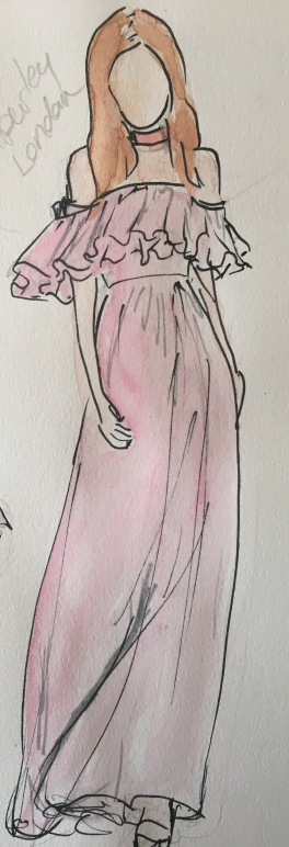 Inspired by Temperley London