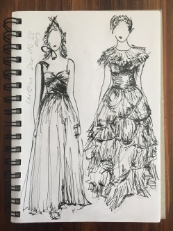 Dior Inspired